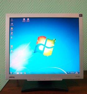 LCD-монитор BenQ FP7IG+u