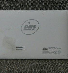 Планшет DNS