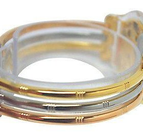 Часы Swatch Tri Gold