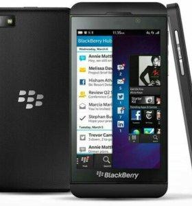BlackBerry z10 обмен