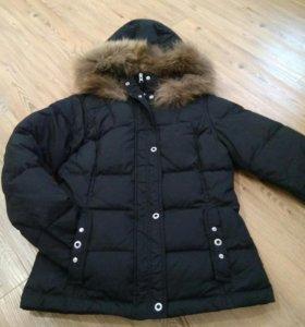 Пуховик LUHTA женская зимняя куртка