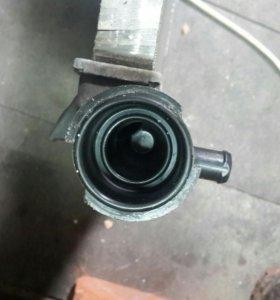 Радиатор ваз 2107