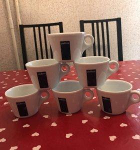 Чашка lavazza