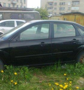 Форд фокус 2004