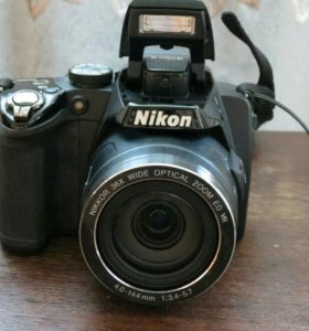 Nikon P500 на запчасти.Торг