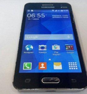 Смартфон Samsung SM-G355H/DS