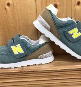 Кроссовки детские размеры 31-36 new balance (NB)