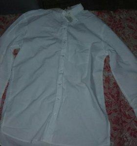 Рубашка из H&M