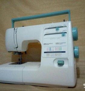 Новая швейная машина New home 5621