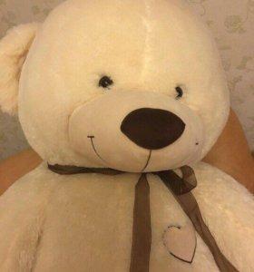 Плюшевый медведь 🐻