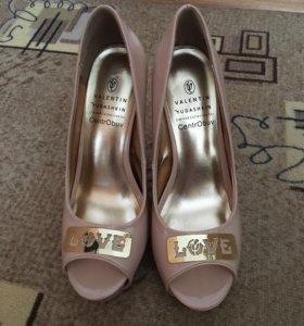 Туфли новые 👠
