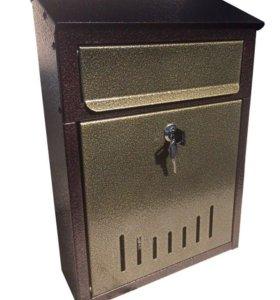Почтовые ящики, урны металлические большой выбор