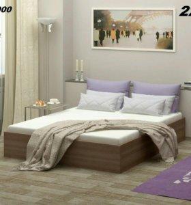 Кровать Форес