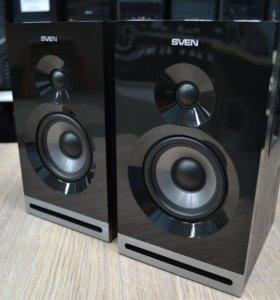 Sven SPS-705, Bluetooth, 2.0, 40Вт