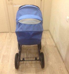 Детская коляска inglesina sofia 2 в 1