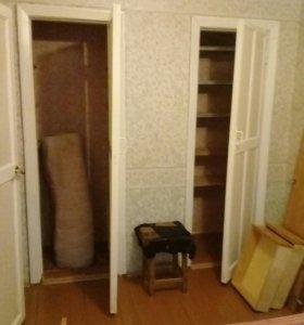 Квартира, 2 комнаты, 38.4 м²