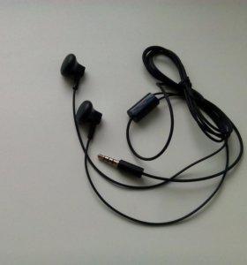 Наушники Nokia 3,5см.,