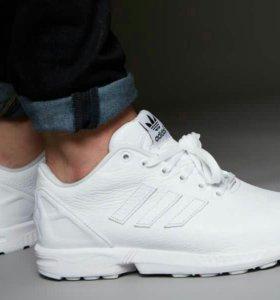 НОВЫЕ Adidas torsion zx flux