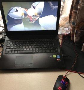 Ноутбук Lenovo z5070