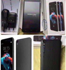 Телефон смартфон Homtom HT16