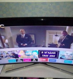 телевизор самсунг на гарантии смарт тв 102см