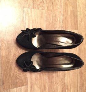 Туфли vallenssia