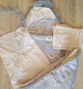 Развивающий коврик, комплект д/выписки