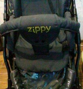 Коляска Zippy 2 в одном .