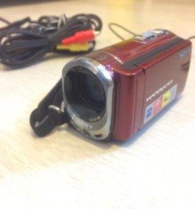 Видеокамера sony DSR-SX44E