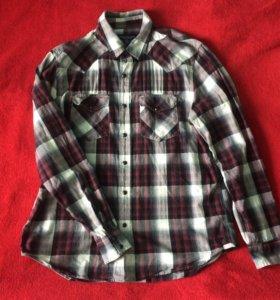 рубашка American Eagle