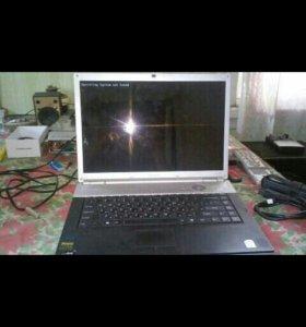 Sony Vaio PCG-395P