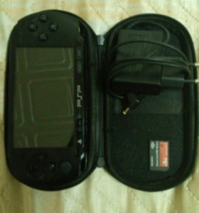 PSP E1008 2C (прошитая)