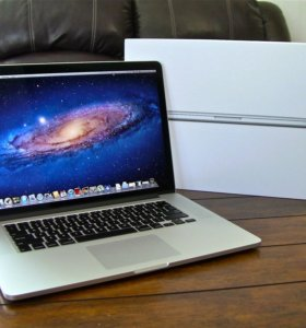 """Apple MacBook Pro 15"""" i5/1Tb MC372RS/A"""