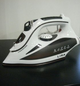 Утюг LIRA Steam Iron 2400W