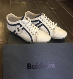 Кроссовки BALDININI