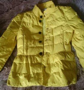 Курточка 42-44 р-ра