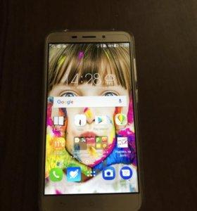 Продам телефон Asus Zenfone 3 Laser