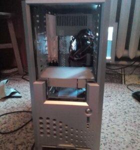 Компьютер для интернета и гаража