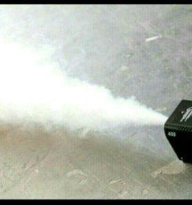 Дым машина