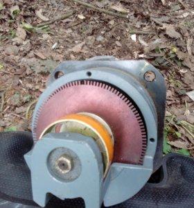 Электродвигатель постоянного тока ПЯР-90