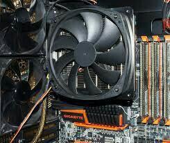 Кулеры для процессоров и другие вентиляторы