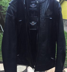 Куртка мужская HARLEY-DAVIDSON