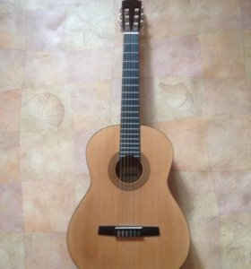 Акустическая гитара HOHNER HC06 Срочно!!