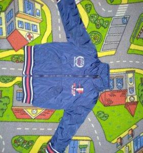 Куртка весенняя и осенняя