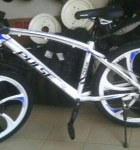 "Велосипед ""PULSE"" 980 MD L 26д 21ск"