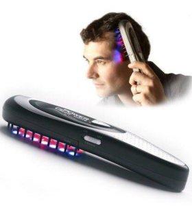 Лазерная расческа «Магия роста» (Power Grow Comb)