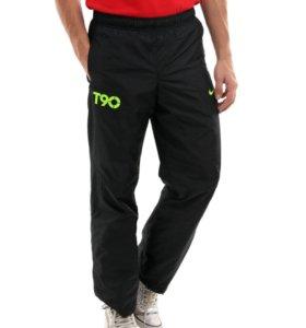 Nike Men Black T90 Football