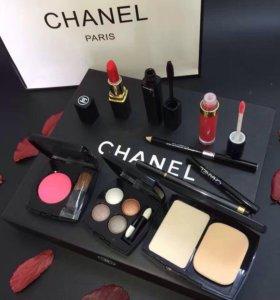 Набор косметики Chanel 9 в 1