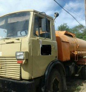 Маз 5337 КДМ