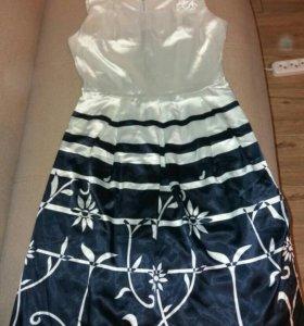 Платье(44)